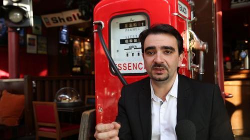 """État des routes et des ponts en France : """"On réclame à l'État une transparence globale et des investissements"""""""