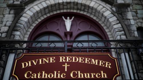 Comment l'Eglise a tenté de couvrir les affaires de pédophilie en Pennsylvanie