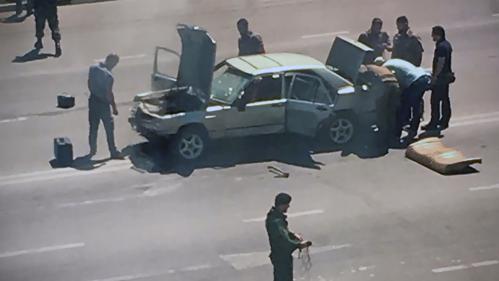 Tchétchénie : le groupe Etat islamique revendique une série d'attaques visant la police