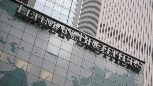 VIDEO. Lehman Brothers : 15 septembre 2008, le jour où la crise a commencé