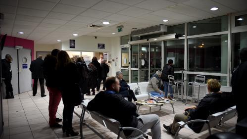 Attente trop longue, médecins qui enchaînent les gardes... Quatre mois après la visite de Macron, nous sommes retournés au CHU de Rouen