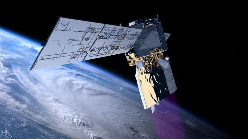 On vous présente Aeolus, le satellite européen lancé pour mesurer les vents et améliorer les prévisions météo
