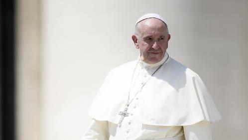 nouvel ordre mondial | Le pape rencontrera des victimes de prêtres pédophiles en Irlande