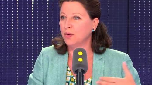 """Rougeole : """"L'Europe est devenue le parent pauvre de la vaccination"""", regrette la ministre de la Santé Agnès Buzyn"""
