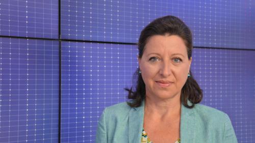 """La réforme de la santé ne prévoira """"aucune fermeture d'un hôpital de proximité"""", promet Agnès Buzyn"""