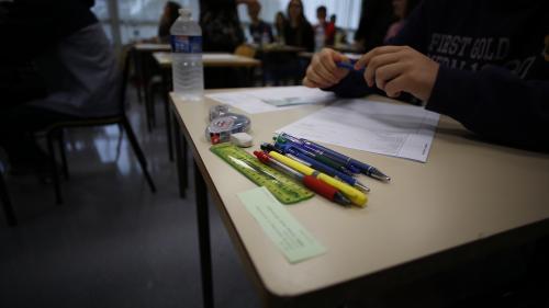 Une directrice d'école de Moselle convoquée devant le tribunal pour injure et diffamation envers ses anciens collègues