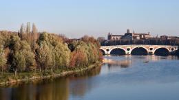 Le chemin de la Loge sur l Ile du Ramier est un lieu de rencontre gay à Toulouse