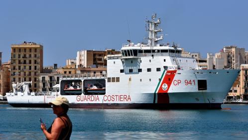 nouvel ordre mondial | Migrants : l'ultimatum de l'Italie