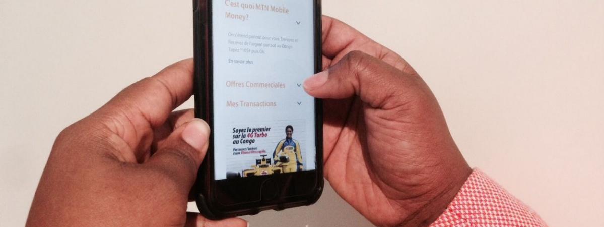 sites de rencontres mobiles Afrique du Sud