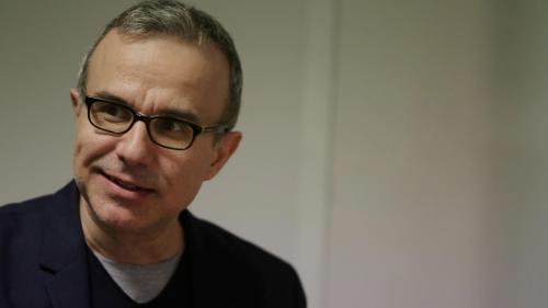 Philippe Besson : une nomination qui fait polémique