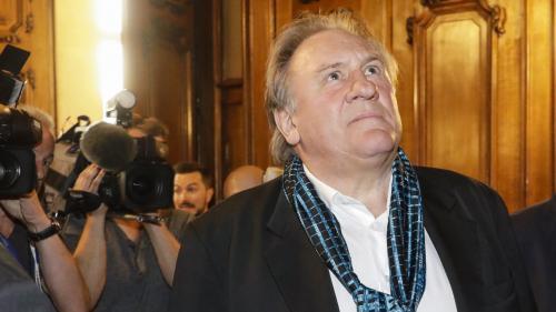 nouvel ordre mondial | Gérard Depardieu visé par une plainte d'une comédienne pour viols et agressions sexuelles