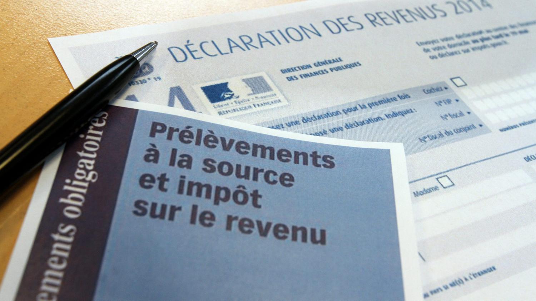 Prelevement A La Source Le Report Serait Une Premiere Etape Pour