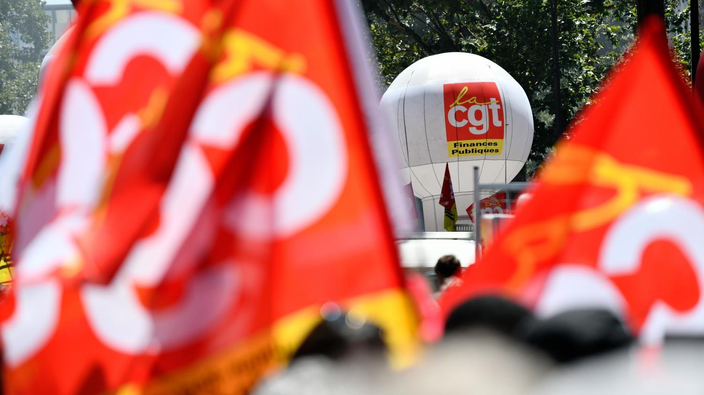9bea2f50edc Quatre syndicats appellent à une journée de mobilisation