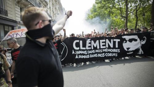 """RECIT. """"Il va y avoir du grabuge"""": le 5 juin 2013, Clément Méric, militant antifasciste, est tué dans une rue de Paris"""