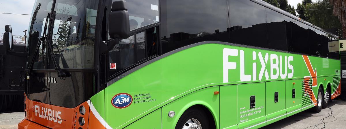 Une touriste indon sienne porte plainte contre flixbus - Porter plainte combien de temps apres ...