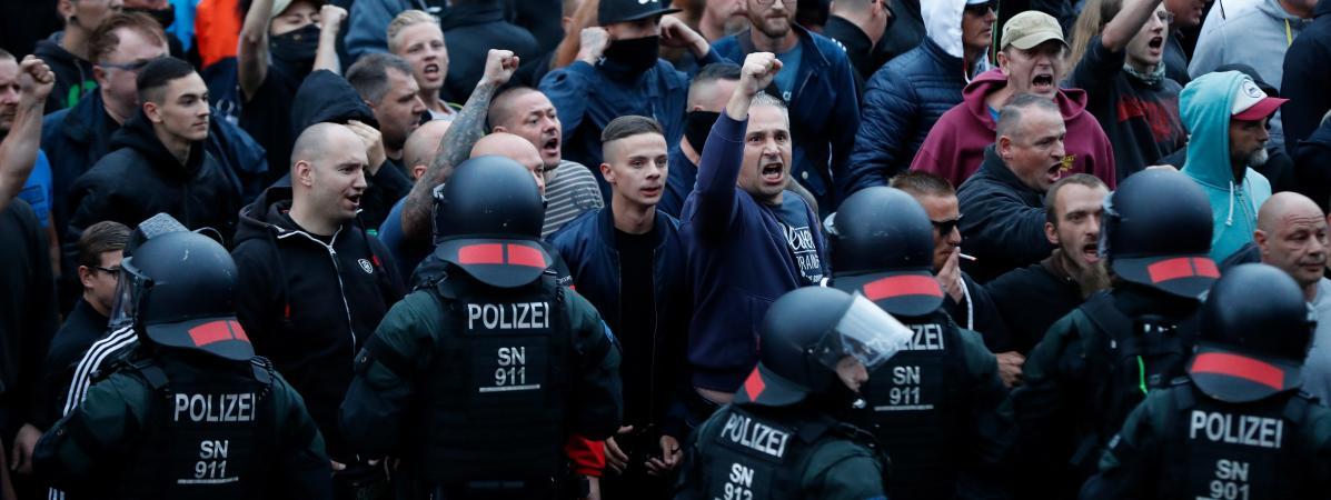 Chemnitz rencontres