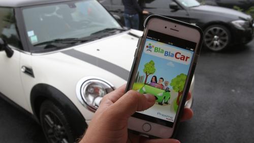 nouvel ordre mondial | INFO FRANCEINFO. Un utilisateur de BlaBlaCar condamné en Italie pour avoir pris en covoiturage deux sans-papiers entre Paris et Rome