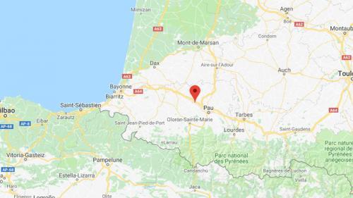 nouvel ordre mondial | Pyrénées-Atlantiques : un homme se rend après s'être retranché pendant plus de 30 heures chez lui