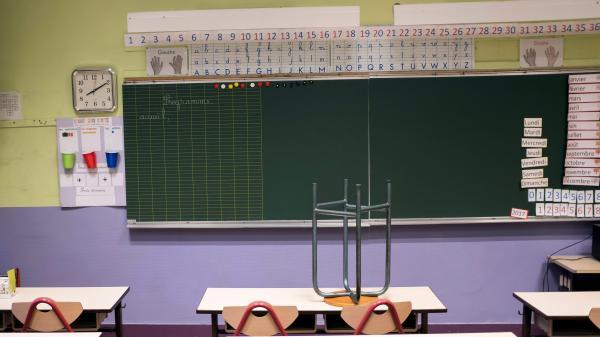 Classes dédoublées : au tour des CE1
