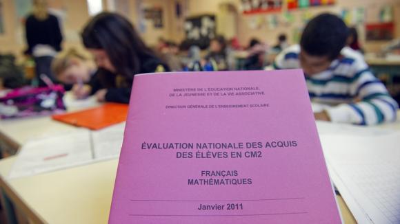 Histoires D Info Les Evaluations Nationales Objets De
