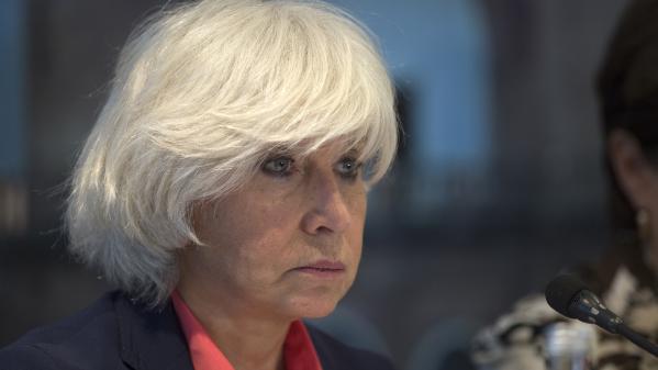 Remplacement de Nicolas Hulot : Laurence Tubiana affirme n'avoir reçu aucune proposition