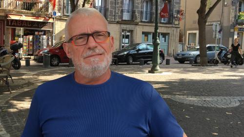 """""""Chaque scandale me rappelle ce que j'ai subi"""" : un ancien prêtre, victime de pédophilie, dénonce le silence de l'Eglise"""