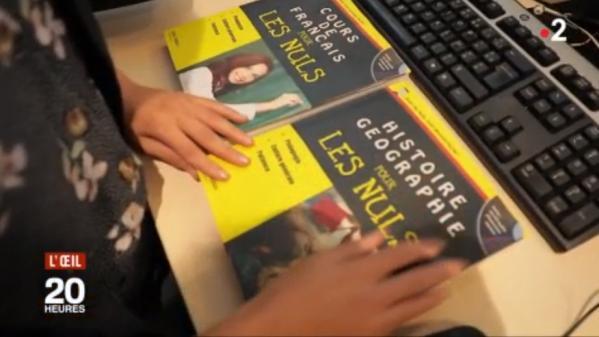 """VIDEO. Des proviseurs recrutent des profs sur Le Bon Coin, """"L'Œil du 20 heures"""" a postulé"""
