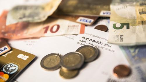 Prélèvement à la source : quatre questions sur les derniers ajustements sur les crédits d'impôts