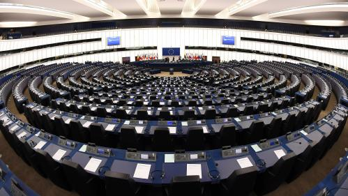 Élections européennes : LREM en tête des intentions de vote, mais en baisse, selon un sondage
