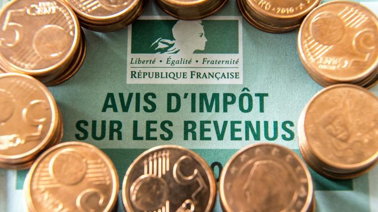 Prelevement A La Source Jean Yves Mercier Fiscaliste A Repondu A