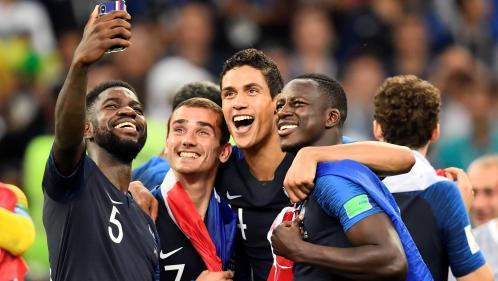 Allemagne-France : les Bleus débutent la Ligue des nations par une affiche six étoiles