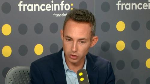 VIDEO. Ian Brossat demande l'interdiction des locations via Airbnb dans les quatre premiers arrondissements de Paris