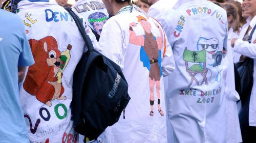 Une enquête ouverte pour bizutage à l'école d'infirmiers de Toulouse