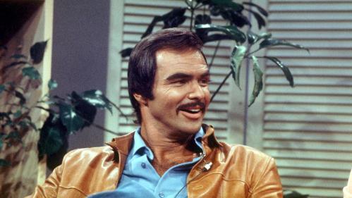 """L'acteur américain Burt Reynolds, vedette de """"Délivrance"""" et """"Boogie Nights"""", est mort"""