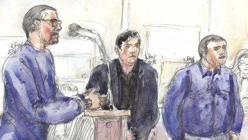 DIRECT. Procès de la mort de Clément Méric : la question du poing américain au cœur des débats d'experts