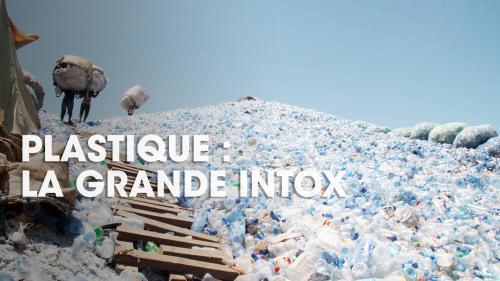 """REPLAY. """"Plastique, la grande intox"""" : regardez l'enquête de """"Cash Investigation"""" sur France 2"""