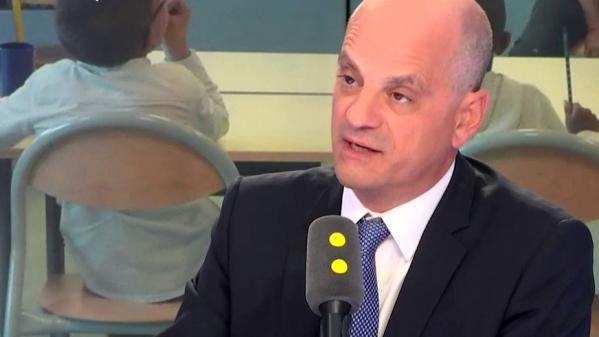 """Rentrée scolaire 2018 : Jean-Michel Blanquer met """"18 sur 20"""" à ses """"troupes"""""""