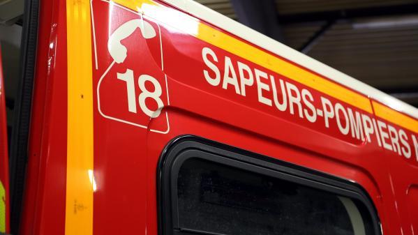Urgences : une mère sauvée par son fils de 5 ans qui a appelé les pompiers