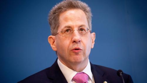 """Le chef du renseignement allemand met en doute les """"chasses"""" aux étrangers à Chemnitz"""