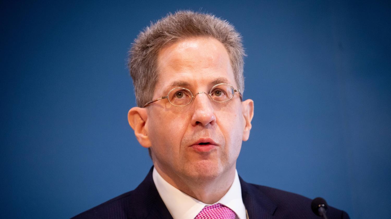 nouvel ordre mondial | Le chef du renseignement allemand met en doute les