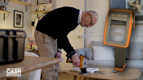 nouvel ordre mondial | VIDEO. Alerte aux retardateurs de flamme bromés partout dans la maison