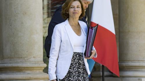 La France dénonce une tentative d'espionnage russe sur un de ses satellites en 2017