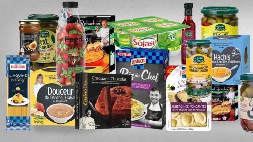 """VIDEO. Des produits parfois """"très proches de la malbouffe"""" : une association s'étonne de la composition des plats de grands chefs"""