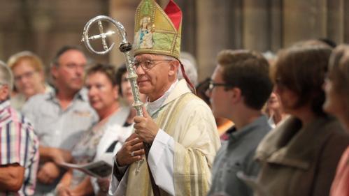 nouvel ordre mondial | Abus sexuels : l'appel de l'archevêque de Strasbourg