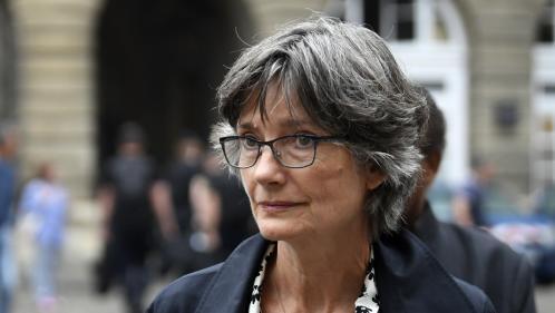 """""""Est-ce qu'on a quelque chose d'humain en commun ?"""" : le face-à-face poignant entre la mère de Clément Méric et le principal accusé"""
