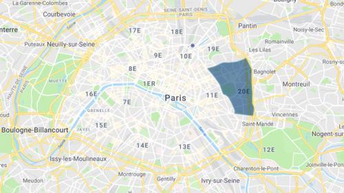 Paris : un homme victime d'un vol mercredi parvient à piéger ses agresseurs le lendemain et à les faire arrêter