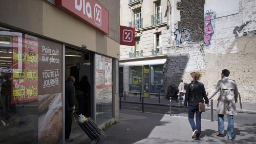 Ex-magasins Dia : 1274 lettres de licenciement envoyées à des salariés de Carrefour