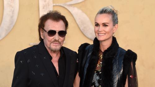 Héritage de Johnny Hallyday : une demande en cours pour transférer les biens du chanteur dans un trust américain