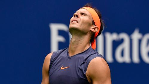 Coupe Davis : Rafael Nadal déclare forfait pour la demi-finale contre la France le week-end prochain