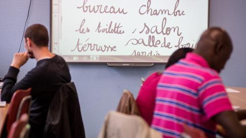 """Journées nationales de l'illettrisme : """"La situation s'améliore, mais il faut poursuivre la mobilisation"""""""